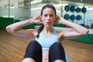 abdominales hipopresivos y beneficios