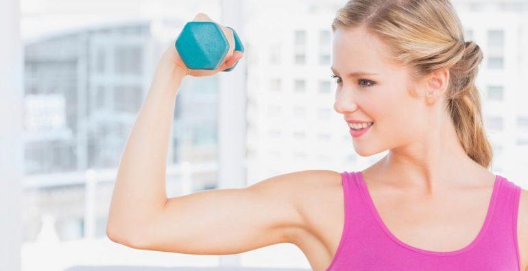 Como levantar peso correctamente