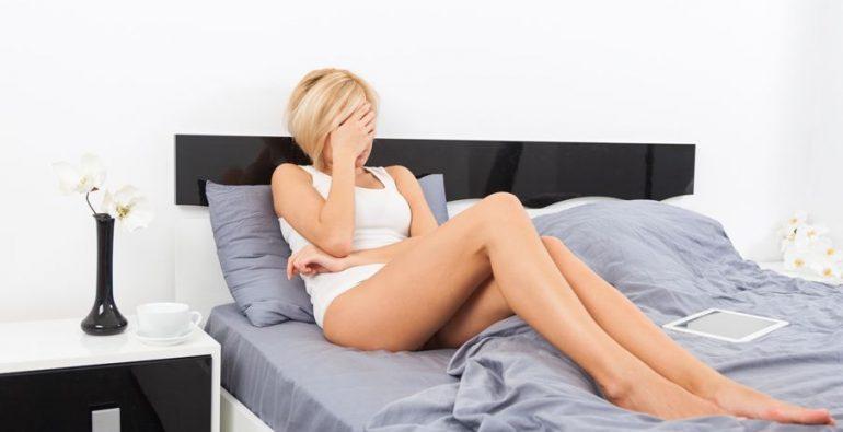 como puedo saber si tengo prolapso uterino