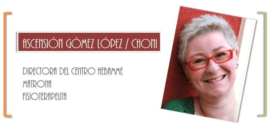 Acensión Gómez López