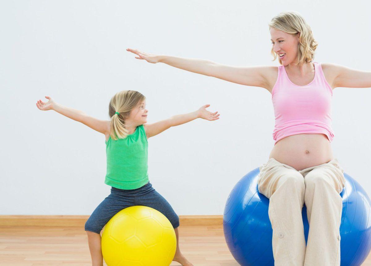 Ejercicios para embarazadas segundo trimestre pdf