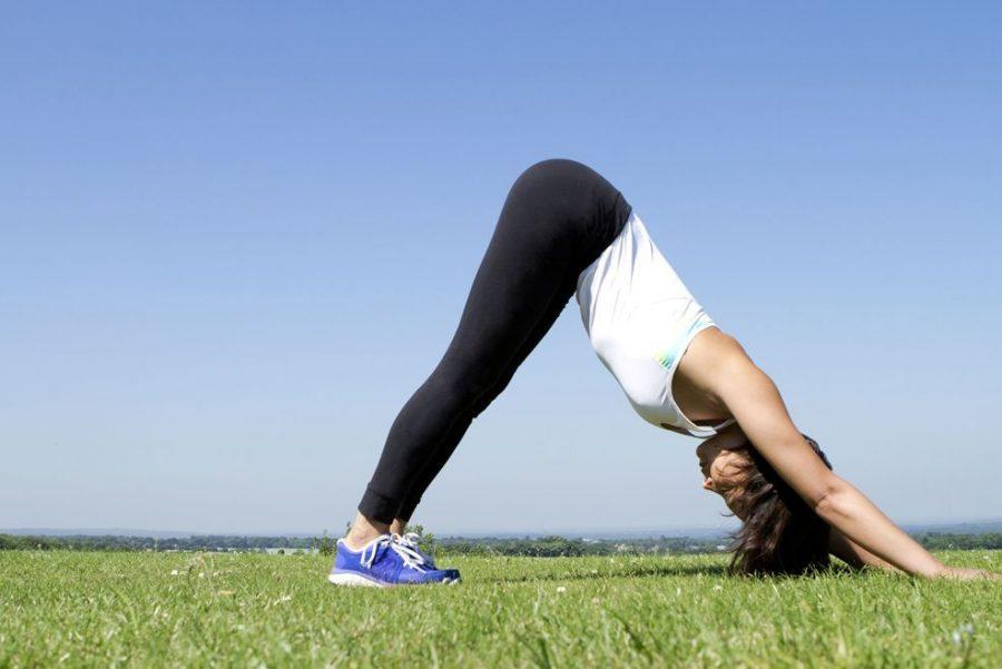 Yoga para fortalecer suelo pelvico