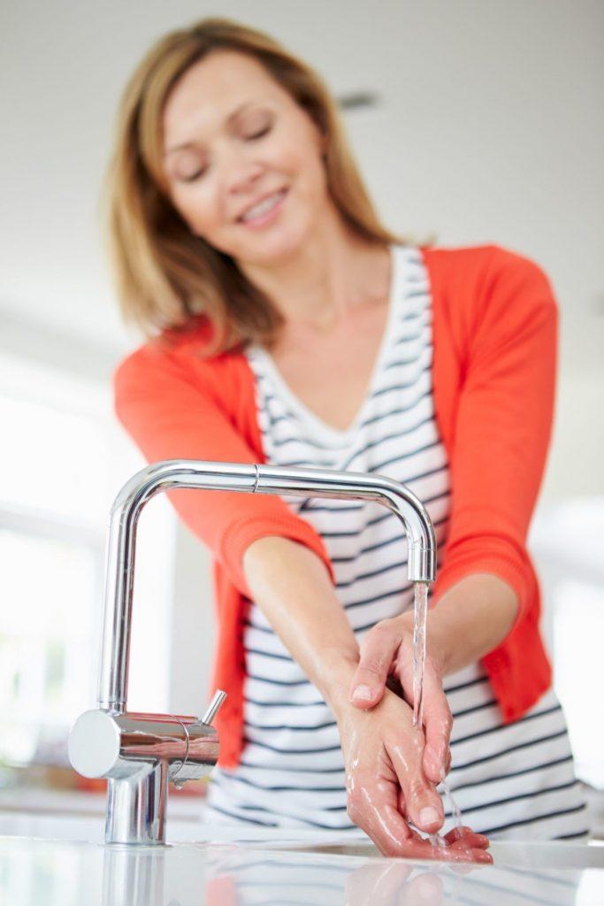 10 consejos útiles para combatir la urgencia urinaria