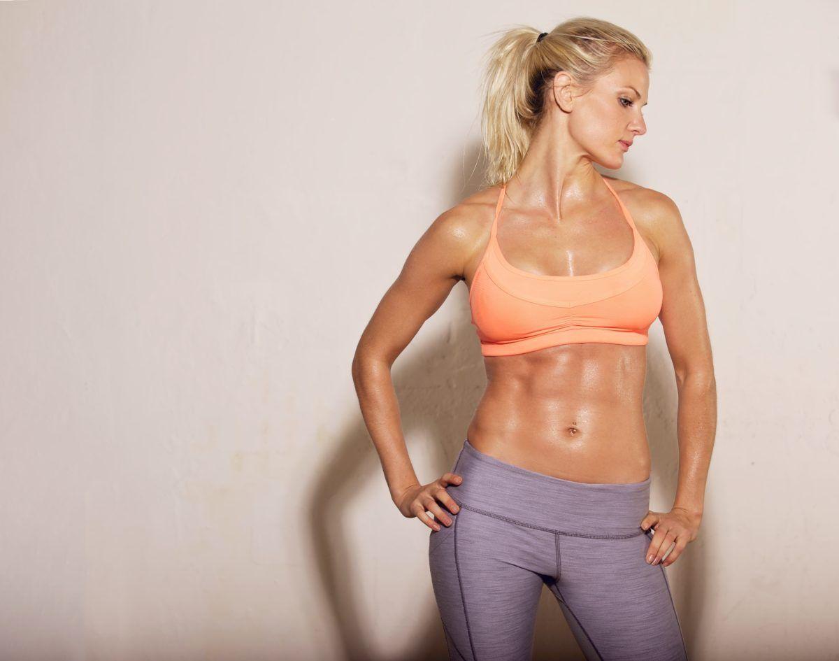 beneficios de entrenar el core