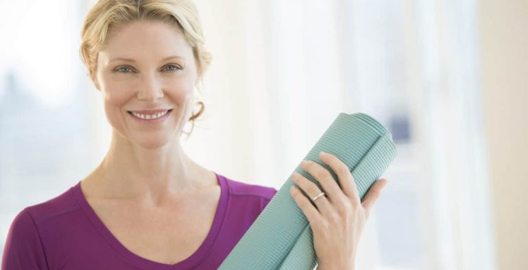 Menopausia y suelo pélvico