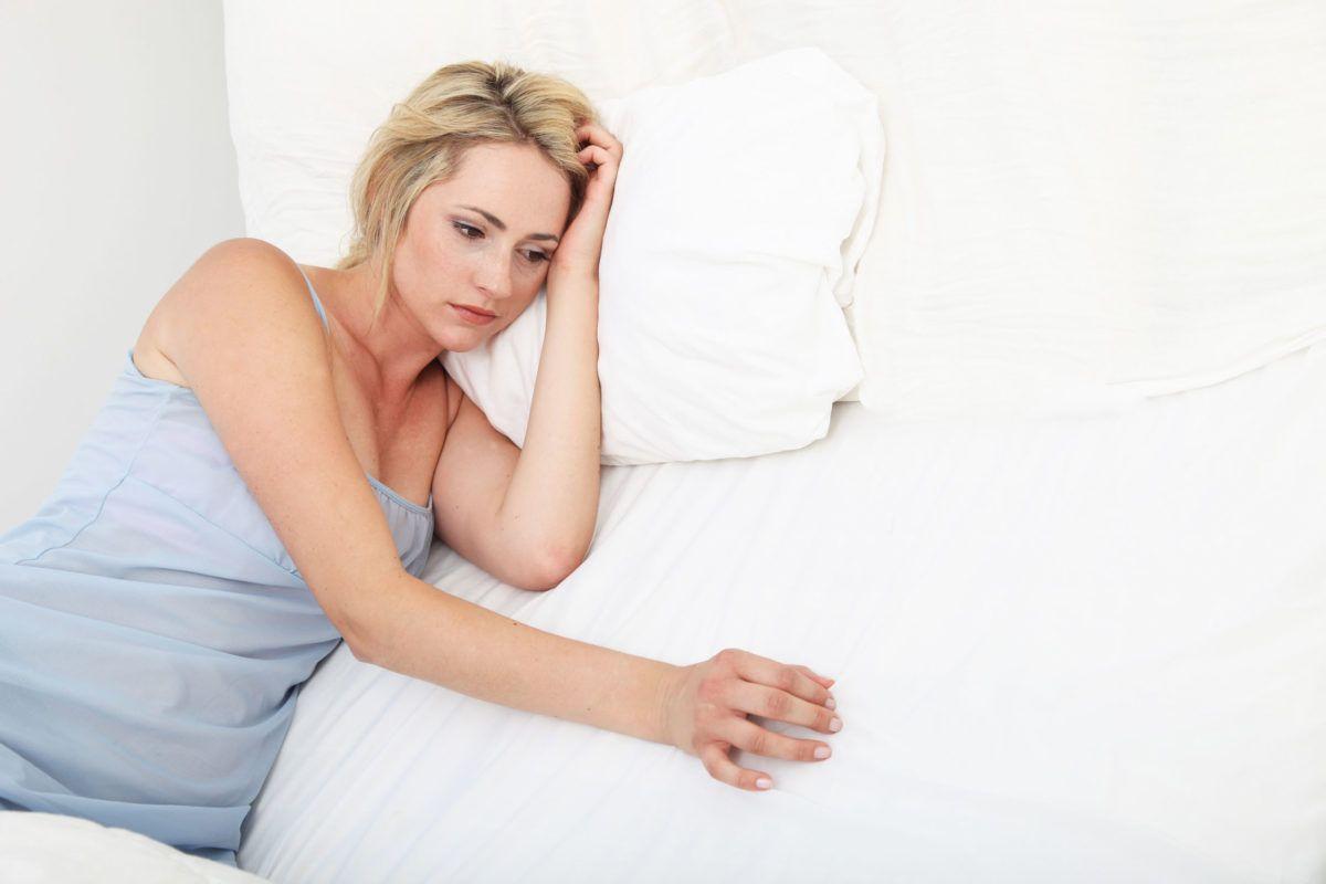efectos despues de la histerectomía