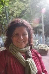 Ana Escudo en el blog de En Suelo Firme