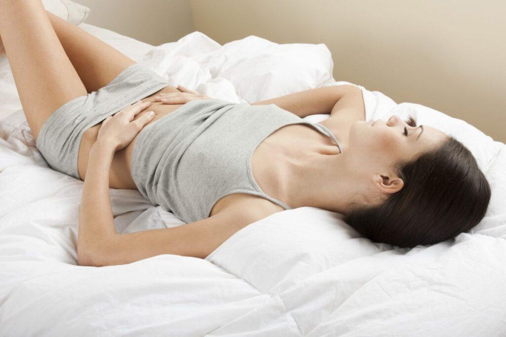 Histerectomía consecuencias recuperación