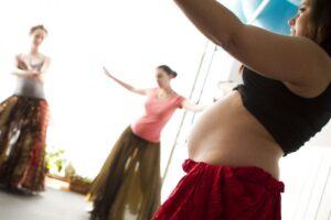 Consejos para aliviar el dolor en el parto