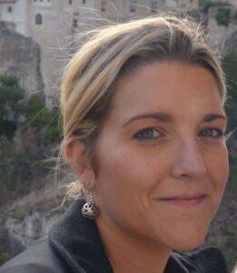 Leyre Alonso de Hazia Fisioterapia en el Blog de En Suelo Firme