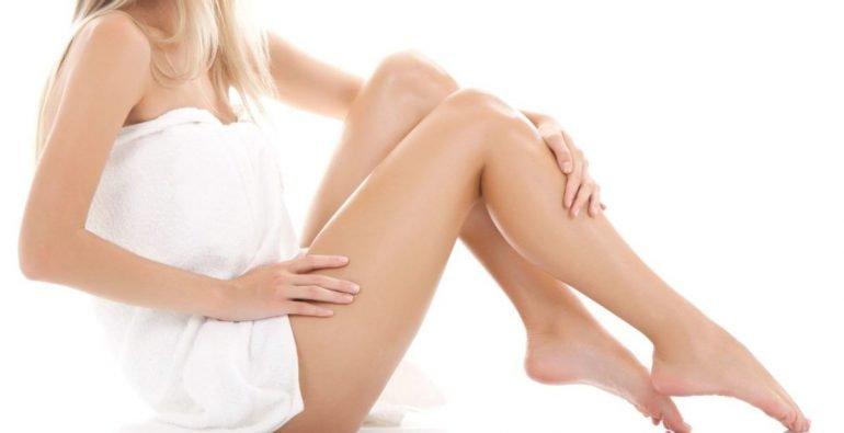Higiene íntima femenina y geles lubricantes