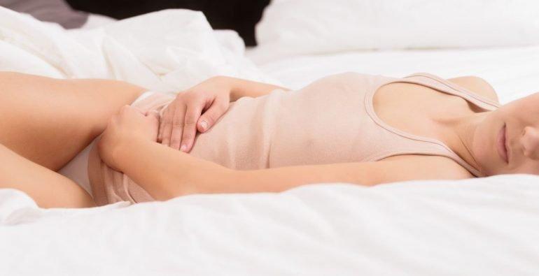 Dolor en la epsiotomía tras el parto