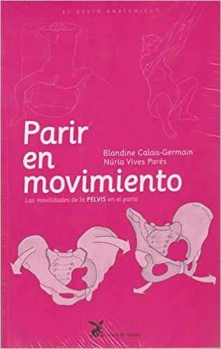 Parir en movimiento de Blandine Calais-Germain