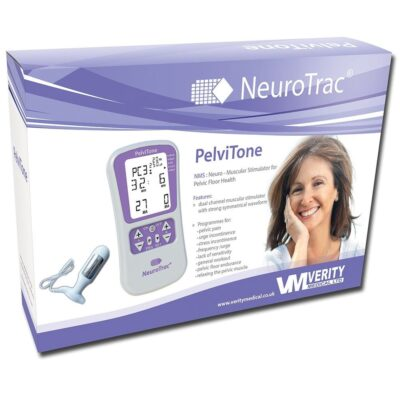Electroestimulador suelo pelvico Neurotrac Pelvitone
