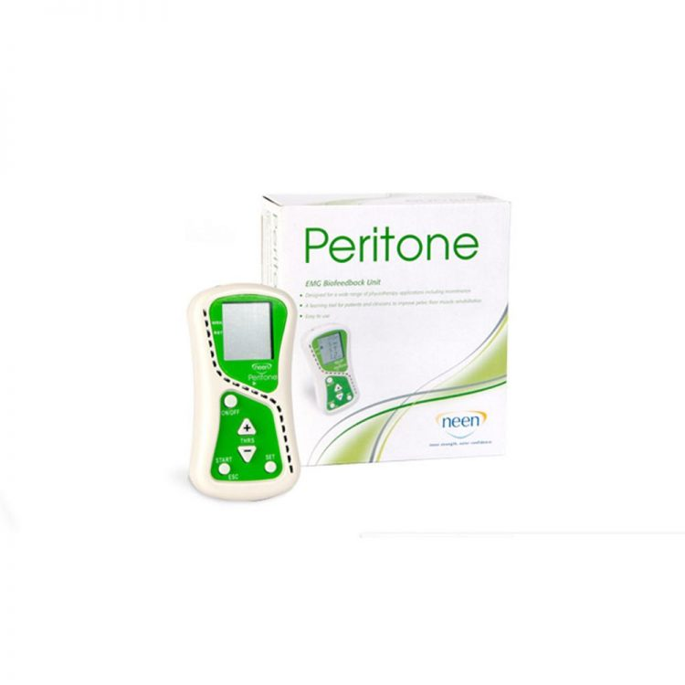 Peritone-suelo pelvico