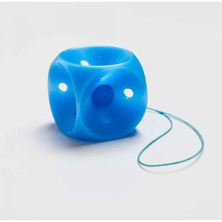 Pesario-cubo-perforado-con-boton-dr-Arabin