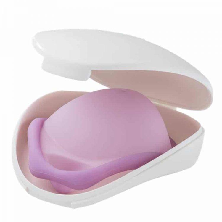 Diafragma Caya anticonceptivo