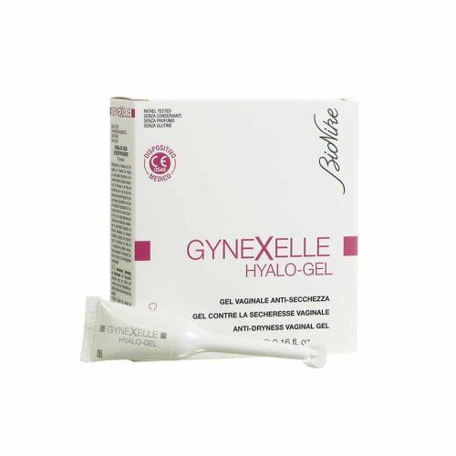 Gynexelle gel vaginal antisequedad-hyalogel