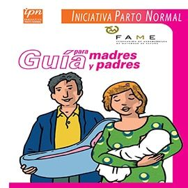 Iniciativa-parto-normal-Guia-para-padres-y-madres-FAME