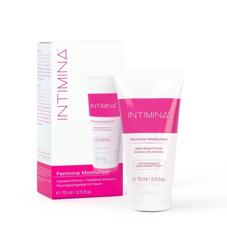 Intimina gel hidratante 75 ml