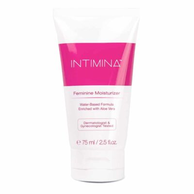 Intimina gel hidratante base agua 75 ml
