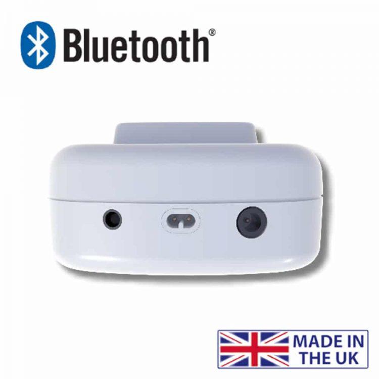 NeuroTrac_Simplex-biofeedback bluetooth