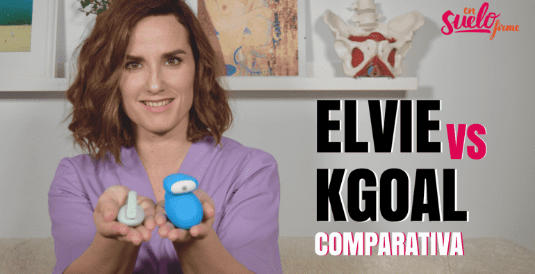 Elvie vs kGoal