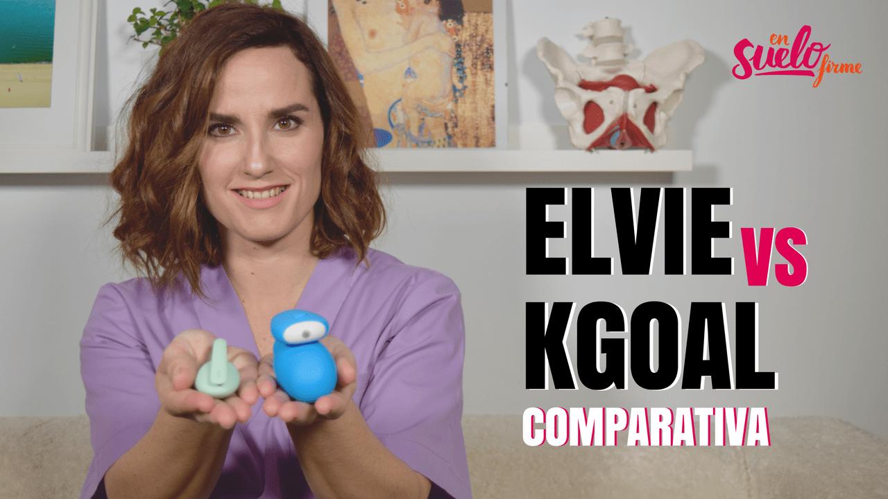 Elvie vs kGoal