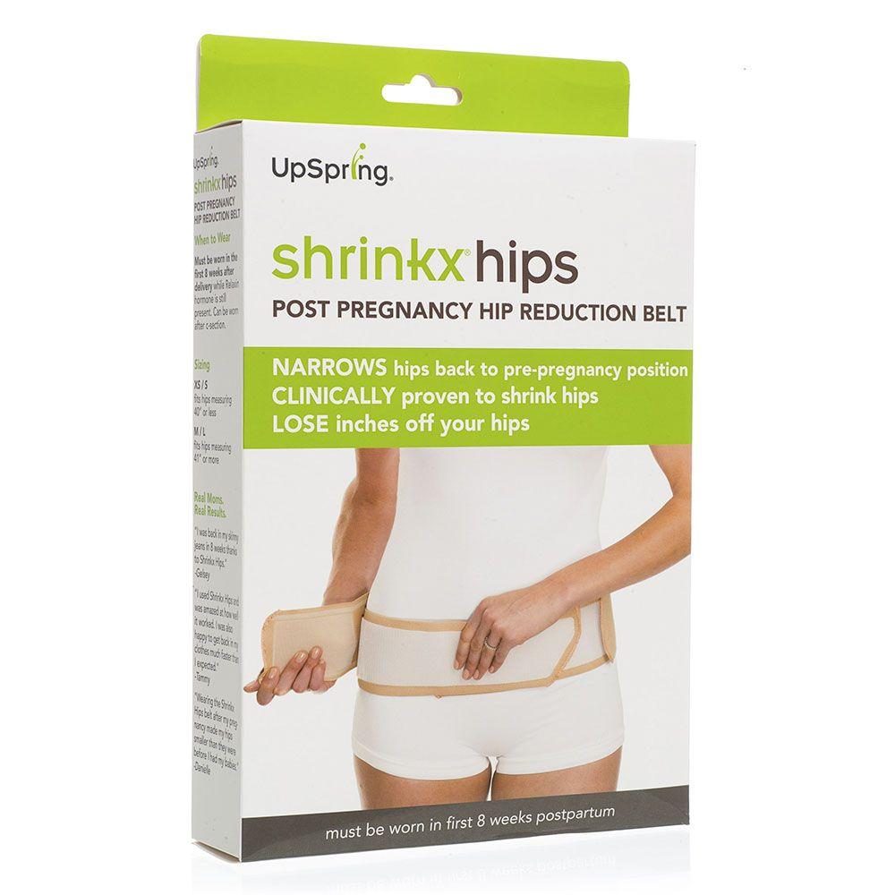 Shrinkx Hips cinturon pelvico faja postparto