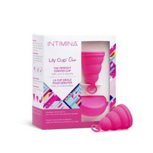 LilyCup one principiantes