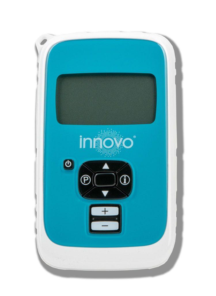 Innovo electroestimulador incontinencia urinaria hombres y mujeres