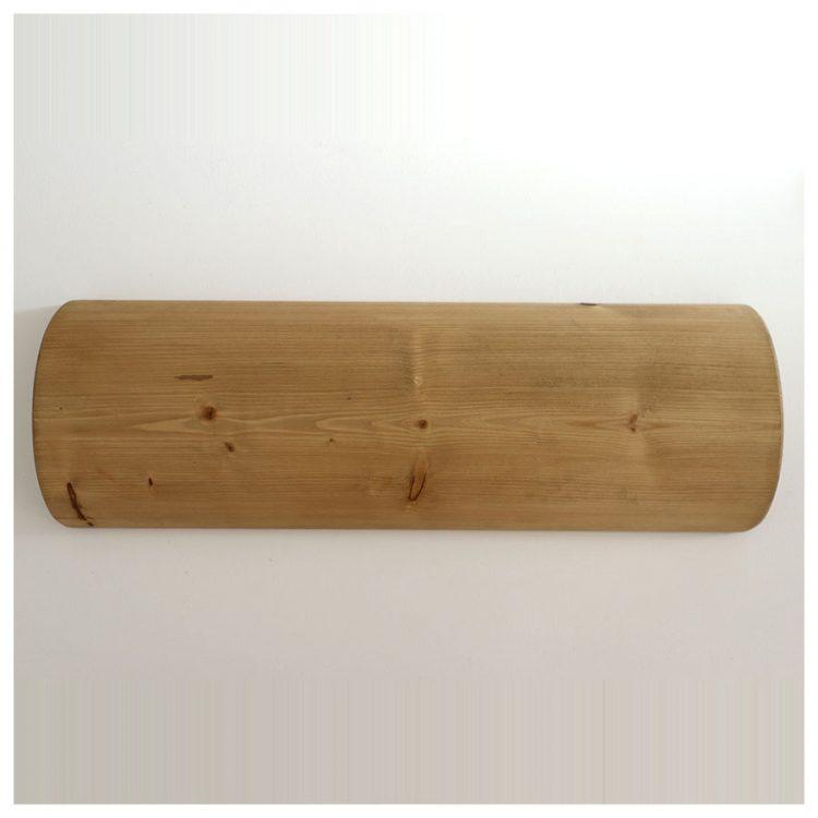 Woodroller tronco suelo pelvico