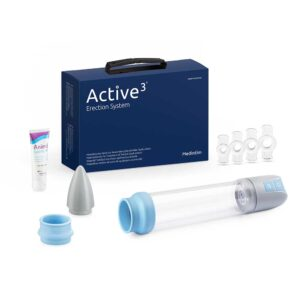 Active Erection System