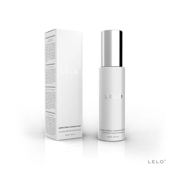 LELO Cleaning spray 60ml